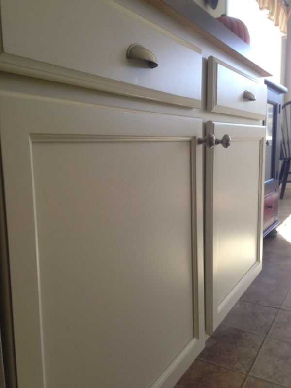 House Painting Ideas For The Kitchen U2013 How To Paint Kitchen Cabinets. 12  Common Questions Answered: