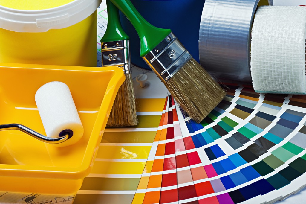 Supplies For Painting A Room essential tools for painting a room: paint supply checklist