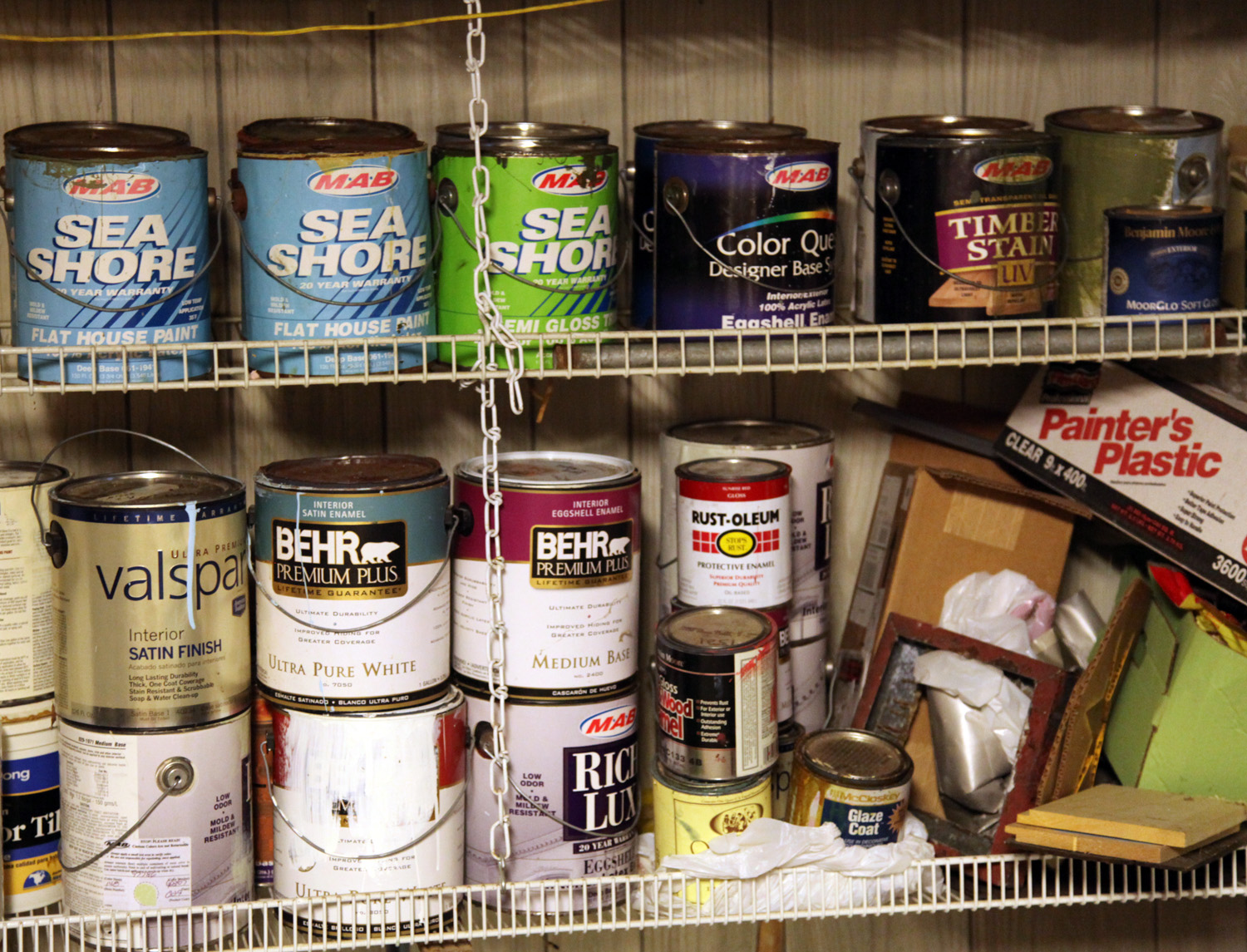 7 tips for safe paint disposal from just add paint just for How to dispose of empty paint cans