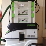 Putting the Festool Dust Extractor Warranty to the Test. Testing… Testing… Testing…