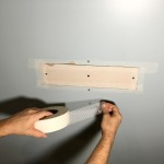 Wall Repair Made Easy: How To Patch Drywall