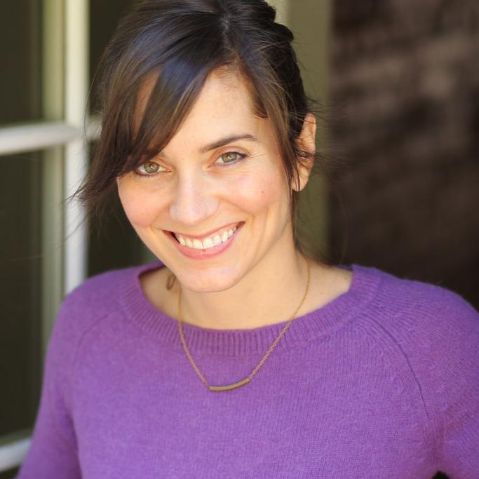 Kendra Metzger, owner of Integrative Bodyworks Massage Therapy