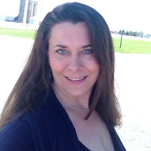 Toni Donley, Massage Therapist, owner of Believe In Massage
