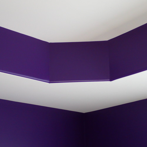 Just Add Paint custom ceiling tray in Mechanicsburg, PA
