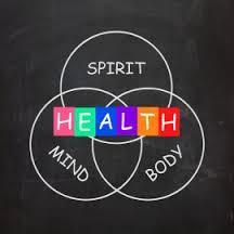 Mind, Body, Spirit Mechanicsburg, PA