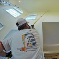 Grant from Just Add Paint in Mechanicsburg