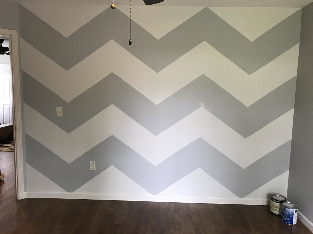 Chevron After